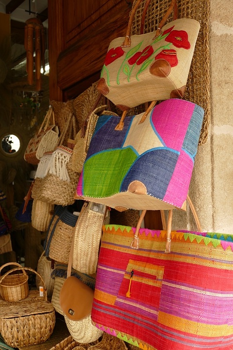 Benefits Of Bali Rattan Rags