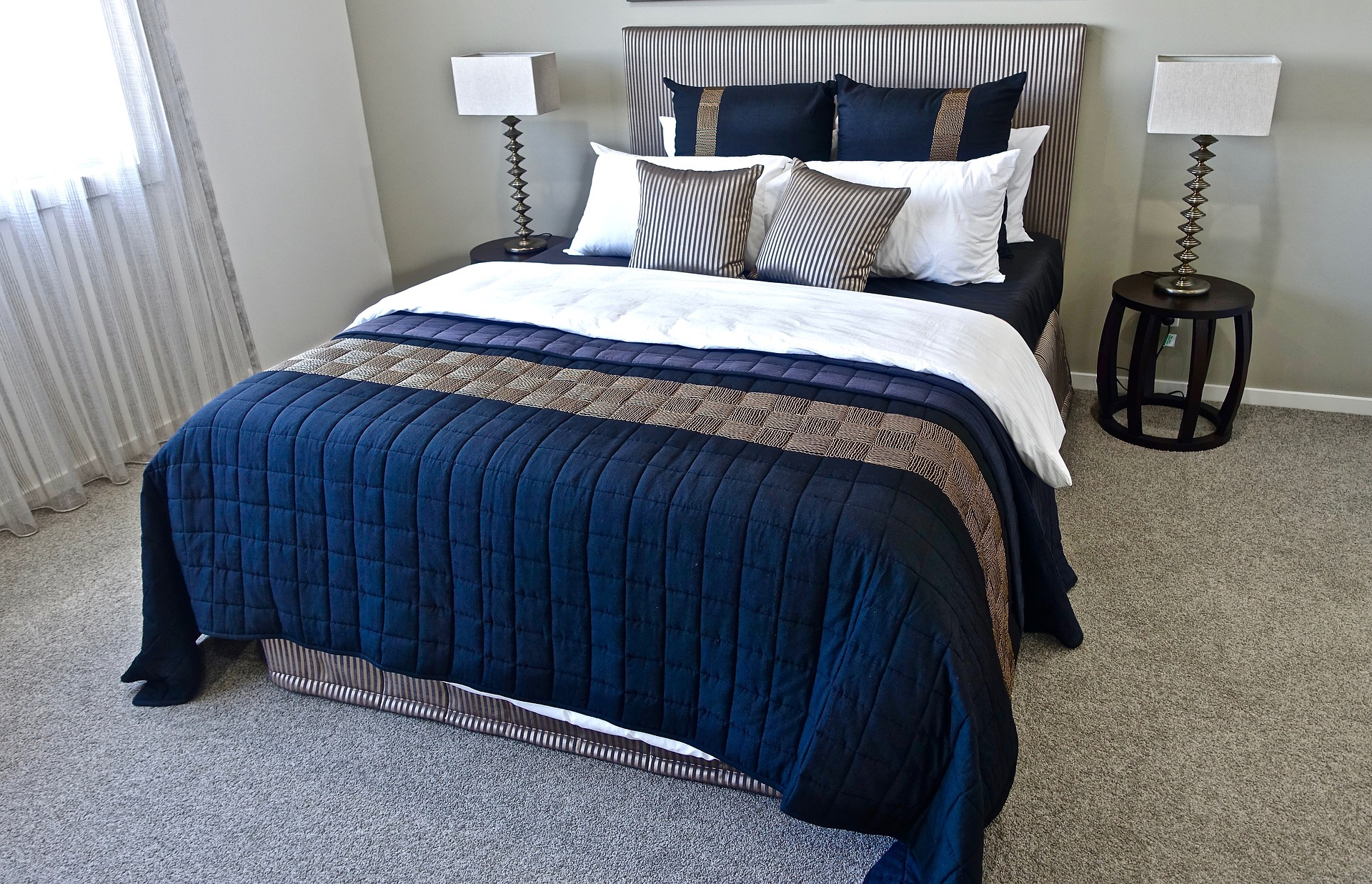 Browse Bed Linen Stores
