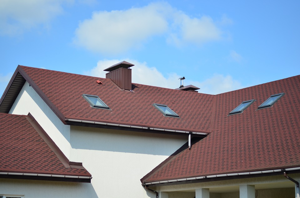 Insulated Roof Panels Add To Temperature Control Of Roofed Areas