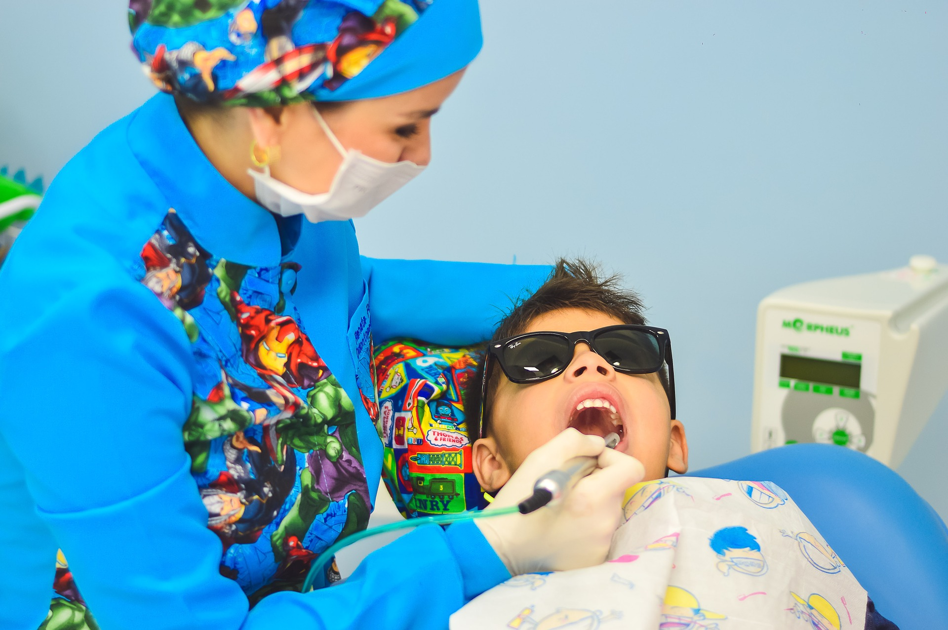 Finding An Eastwood Family Dentist