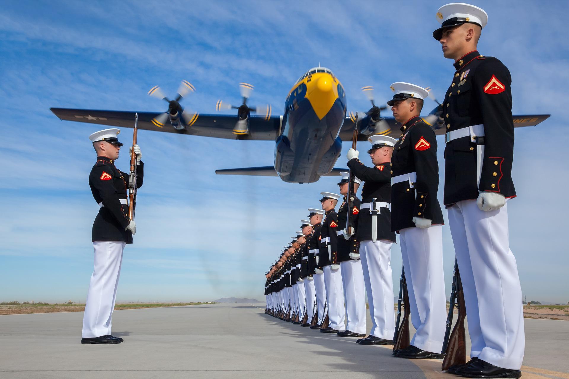 Jobs For Military Veterans