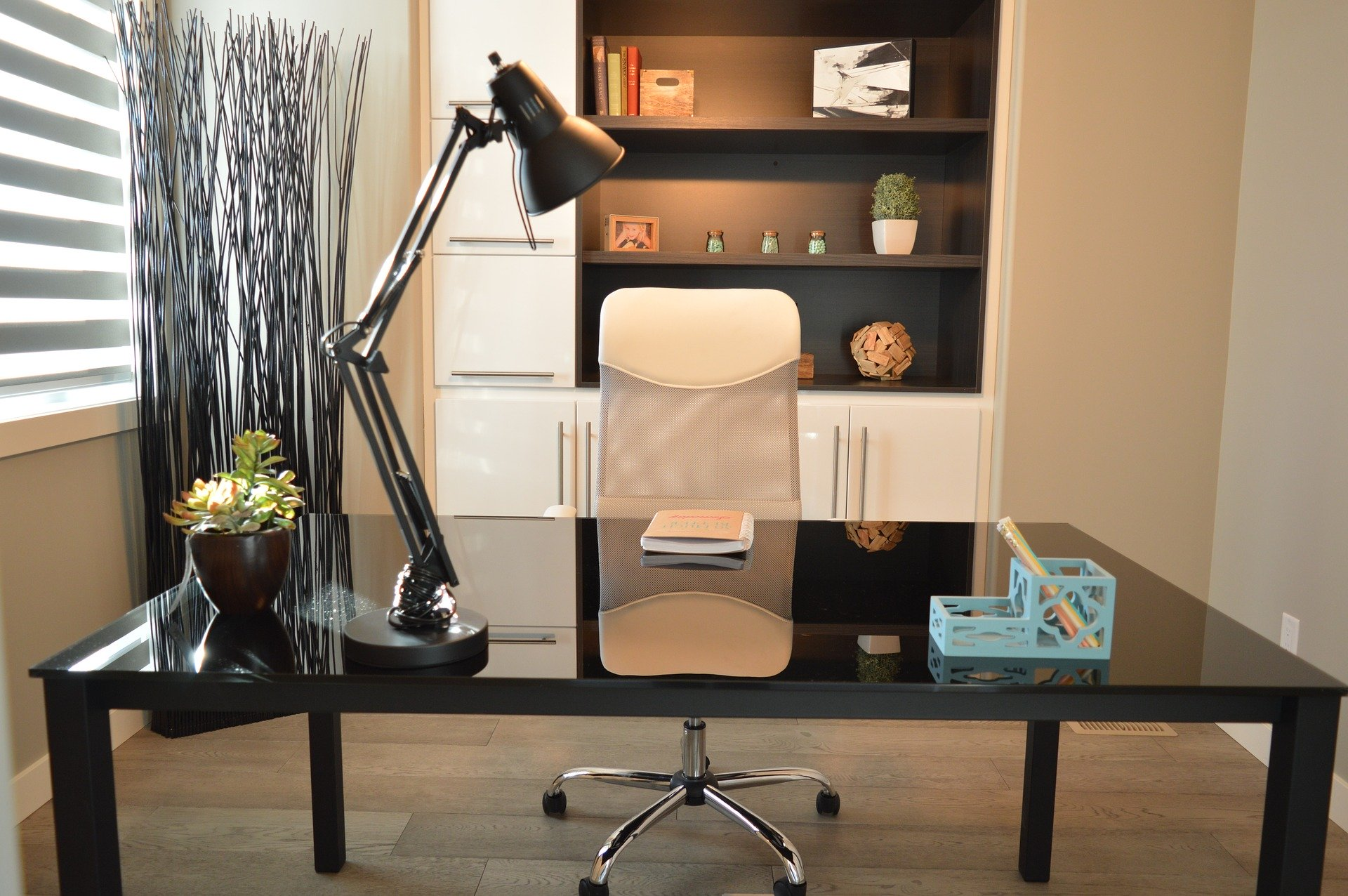 Affordable Office Furniture Financing