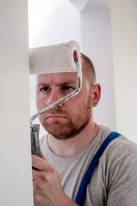 Hire Painting Contractors Brisbane Artists Today