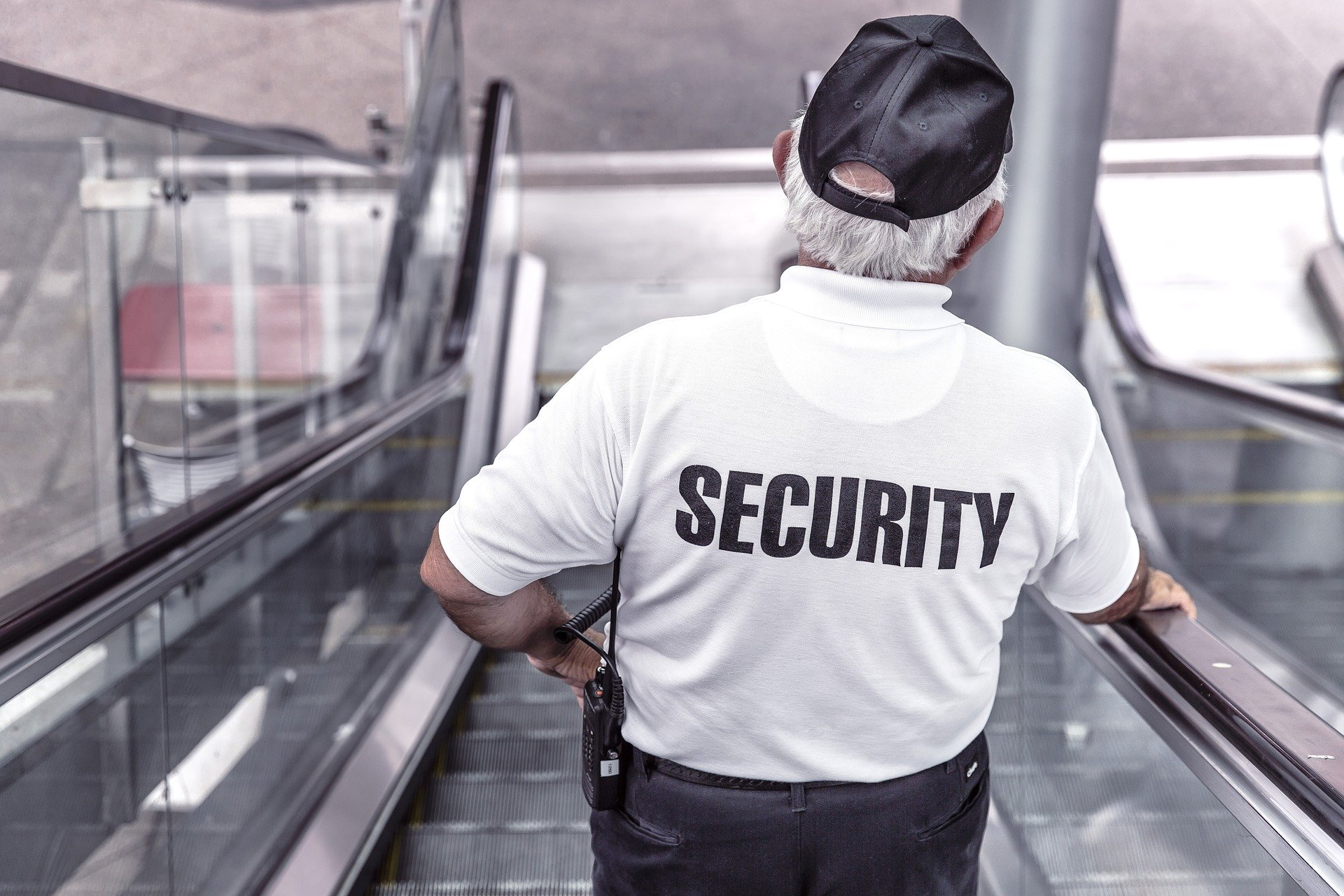 Hire Security Risk Assessment