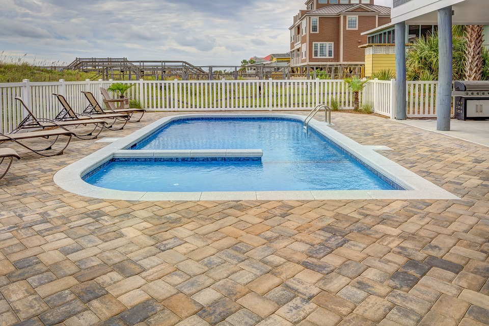 The Best Pool Remodeling Contractors