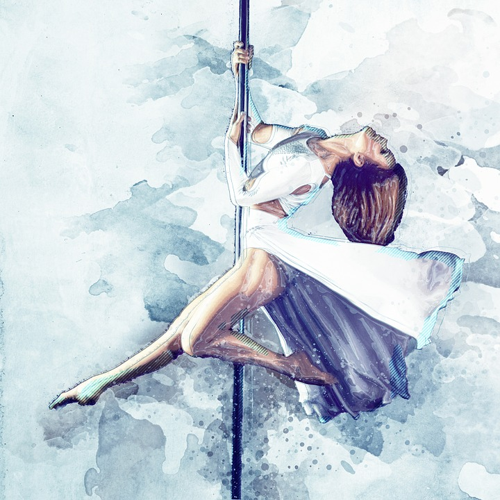 Have Fun With Pole Dancing Exercise Classes