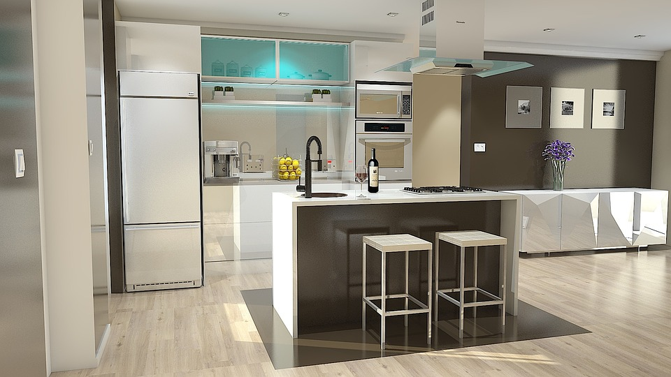 Kitchen Design In Sydney