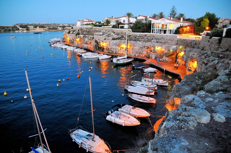 Vacation Rentals In Menorca