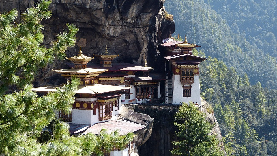 Plan A Bhutan Road Trip