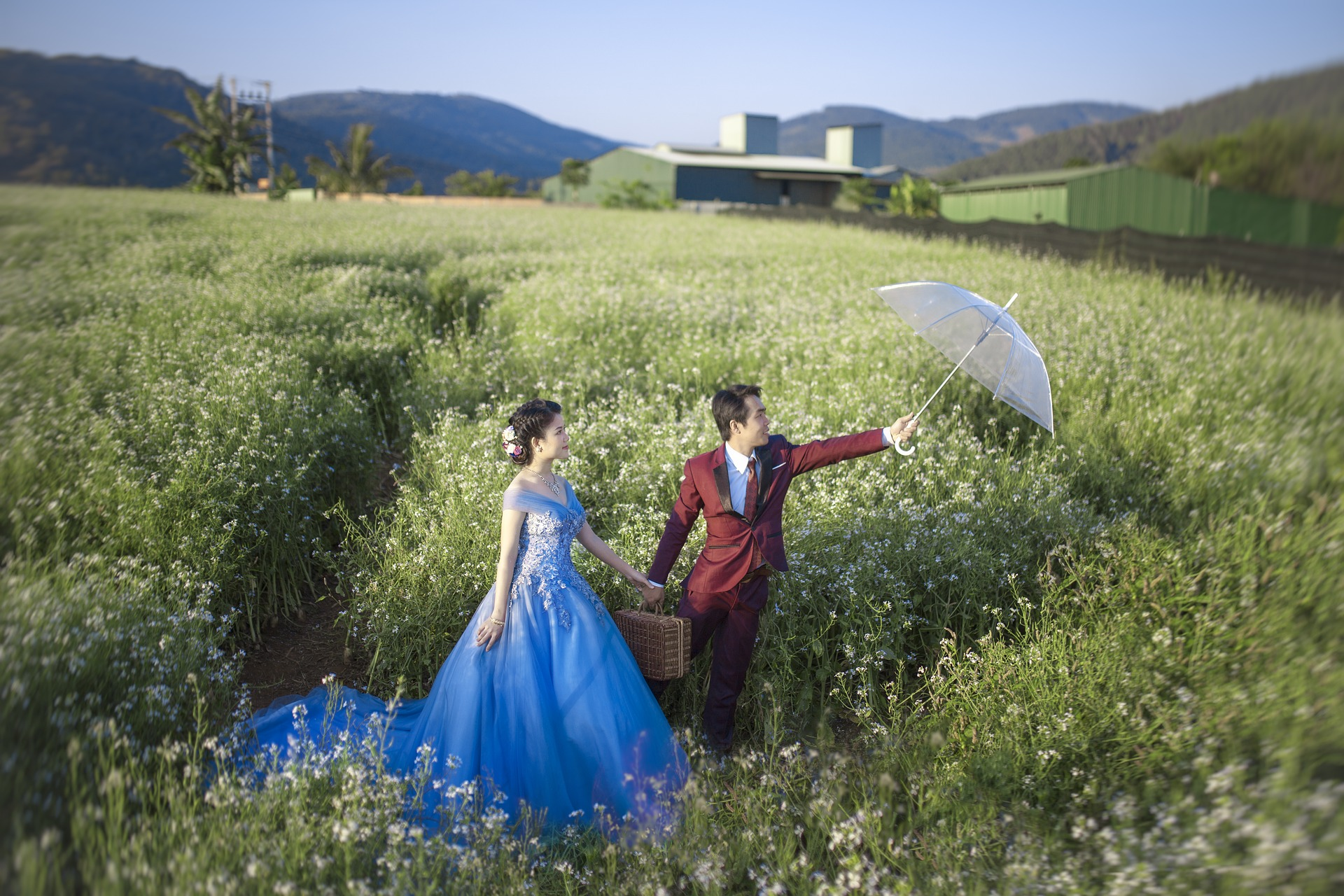 What Is Artistic Wedding Photography?
