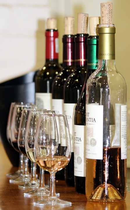 Wine Tasting Tours In France