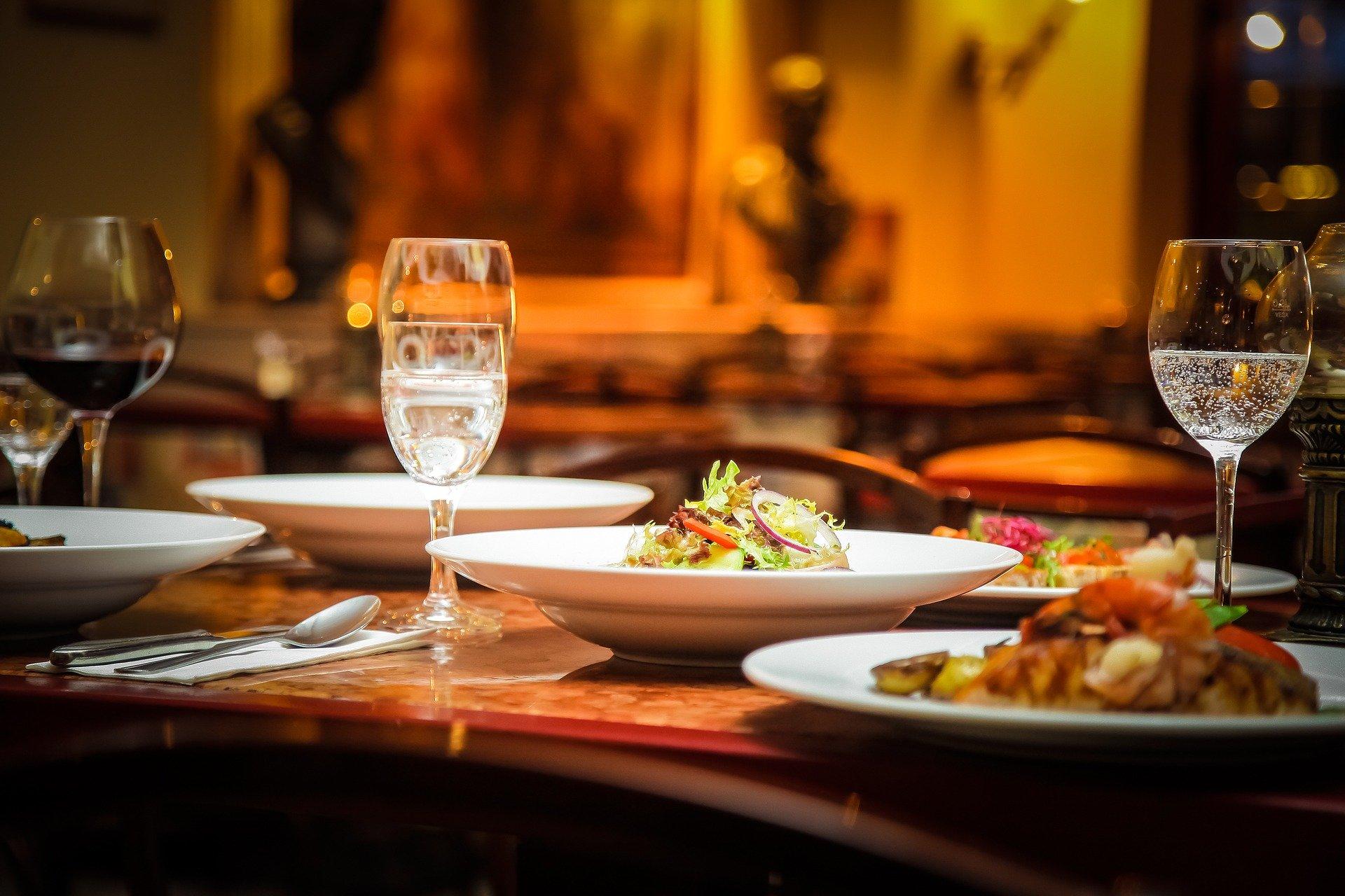 Italian Restaurant In Westlake
