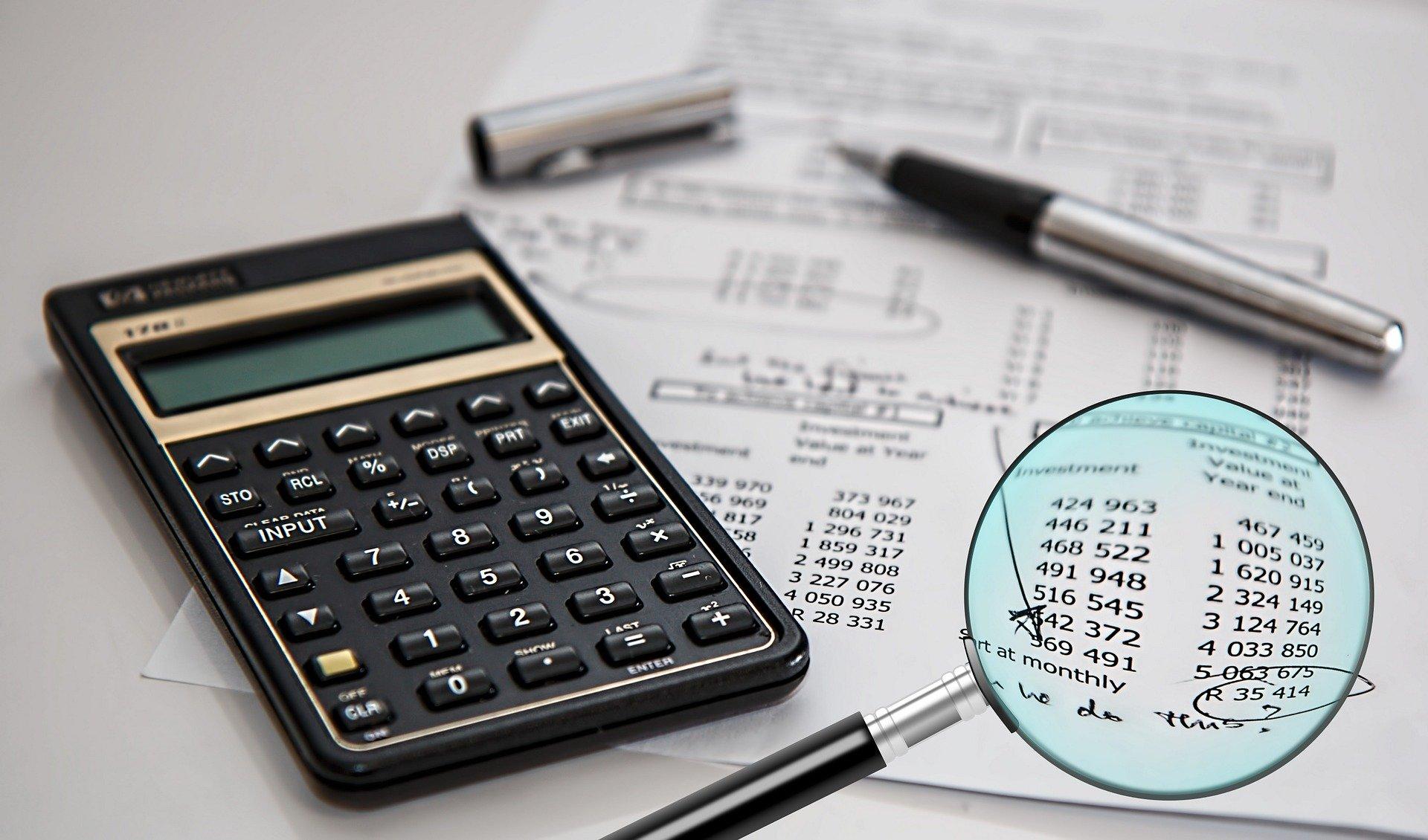 Choosing An Accountancy Firm
