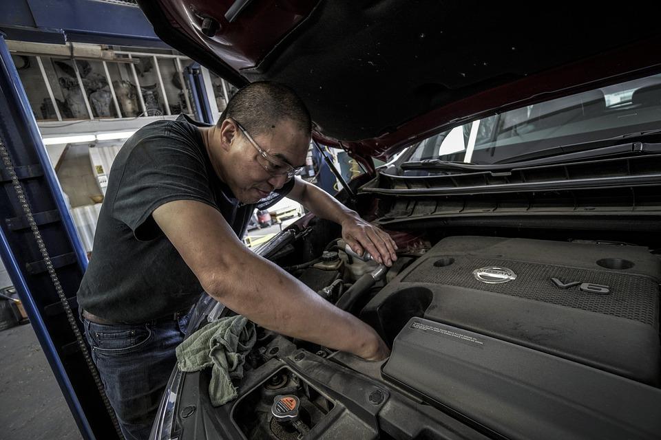 Hiring The Best Sunshine Coast Mechanic