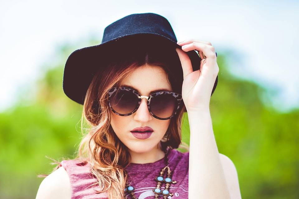 Sunglasses Product Photography Services