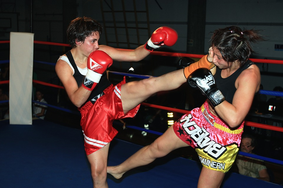 The Reason Why Muay Thai Shorts Look That Way