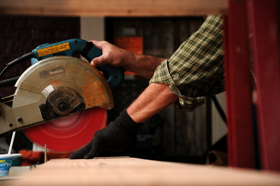 Benefit From A Portsmouth Handyman Service
