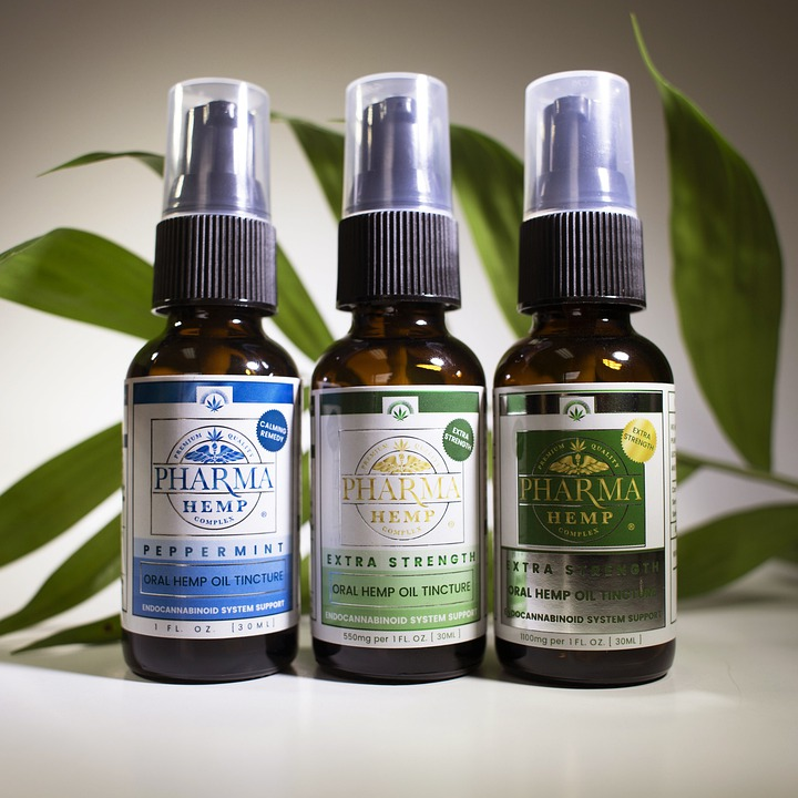 All About Top CBD Products