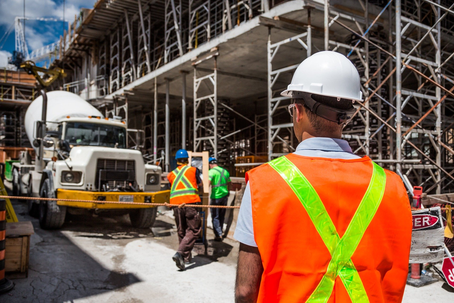 Benefits Of Hiring Services For Hospitality Construction