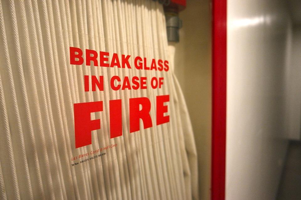 Fire Damper Testing Sydney Inspection