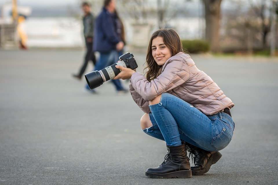Finding The Best Photographers In Seattle