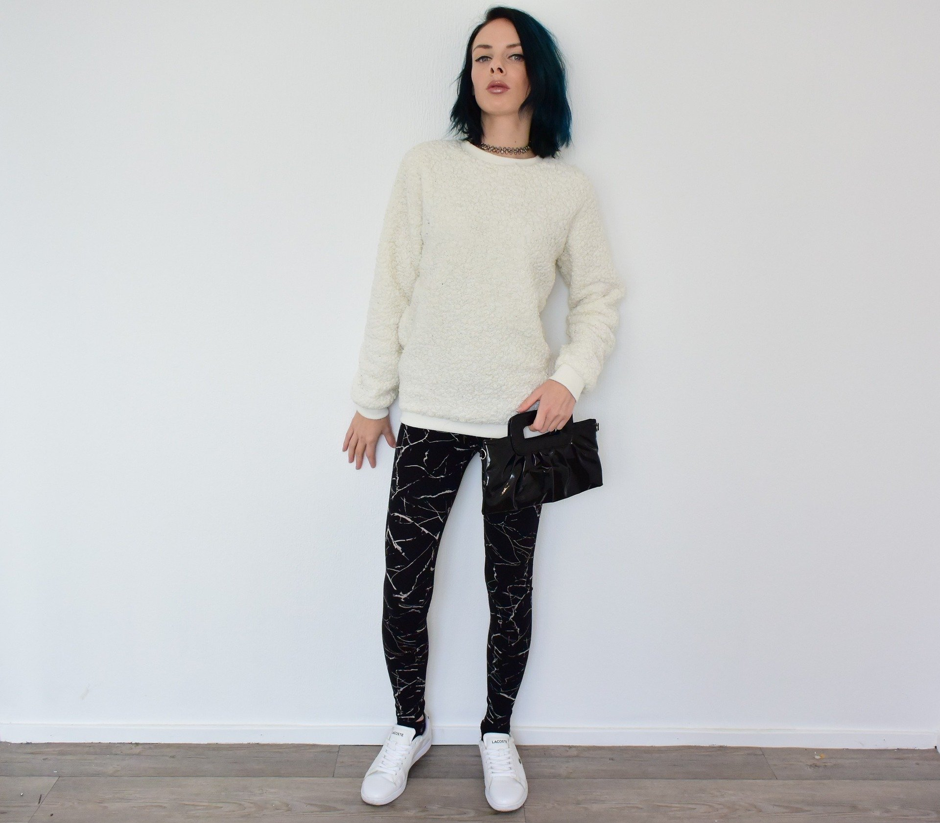 Travel Clothes: Consider A Leggings Outfit