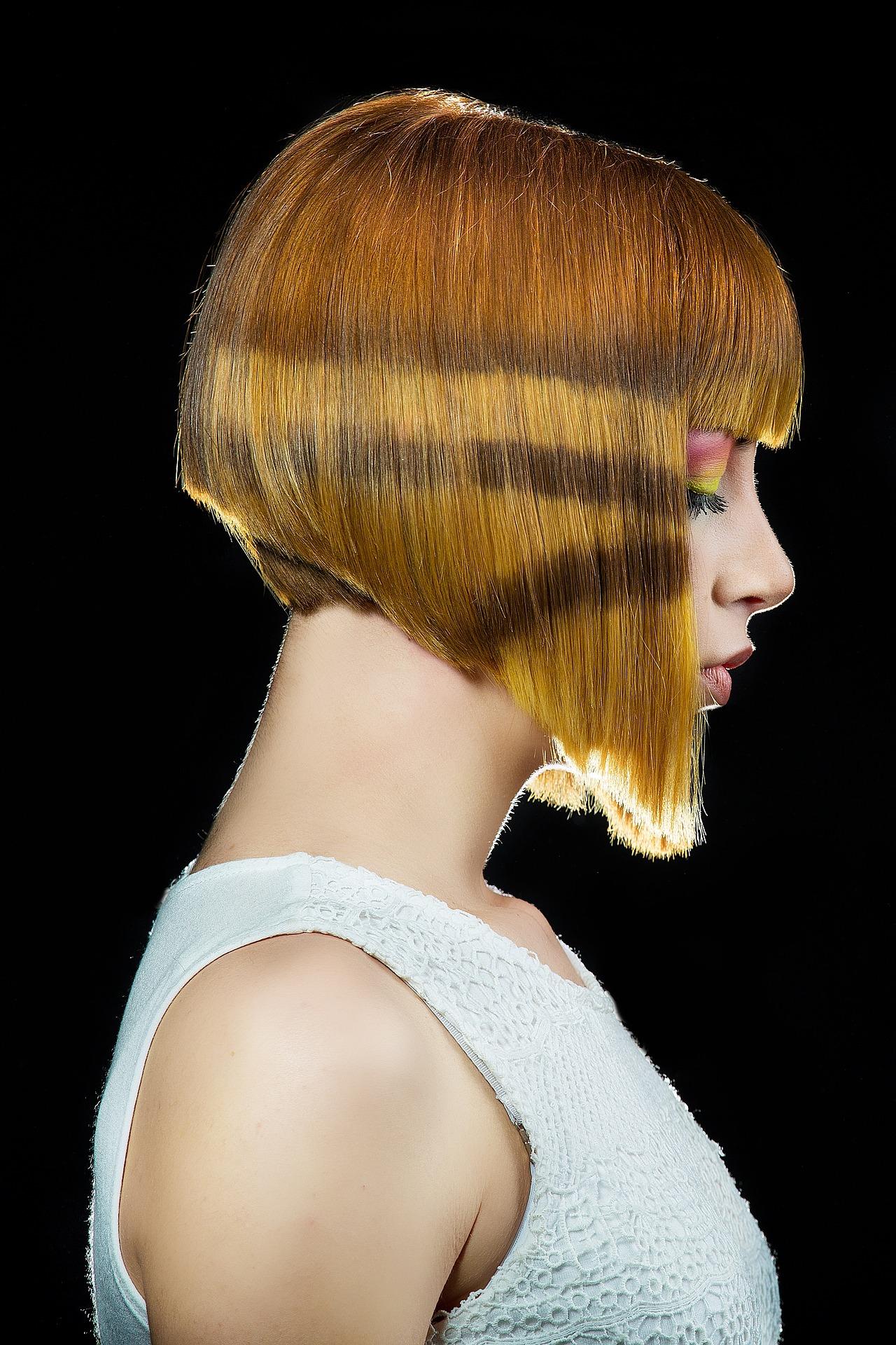 Natural Hair Colour Salons