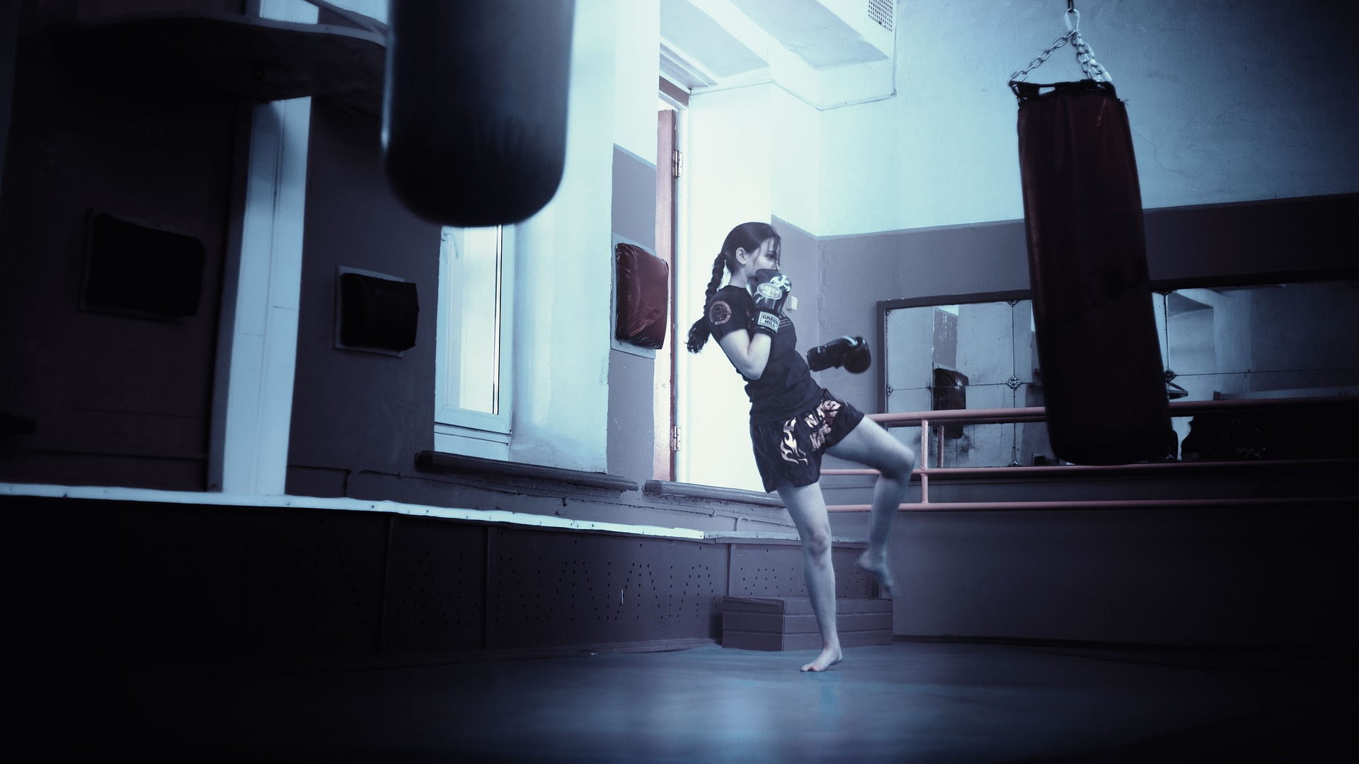 Watch Cardio Kickboxing Videos