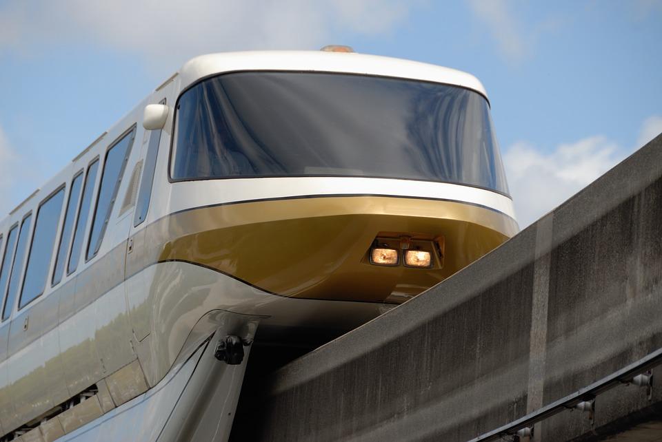 Travel The Mumbai Monorail