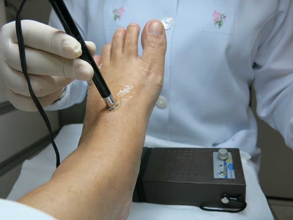 Give Your Feet The Care They Need With The Best Podiatrist In Atlanta
