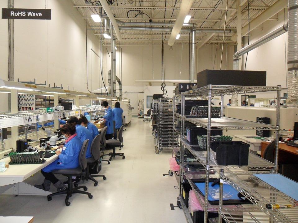 Get Fast Prototype PCB