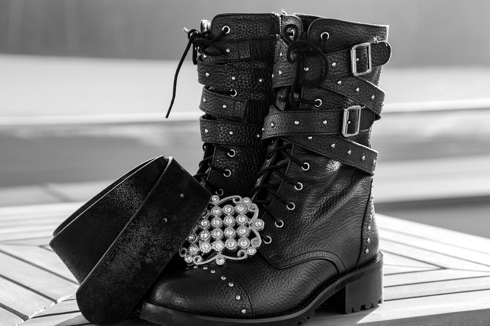 Purchase Goth Shoes Online