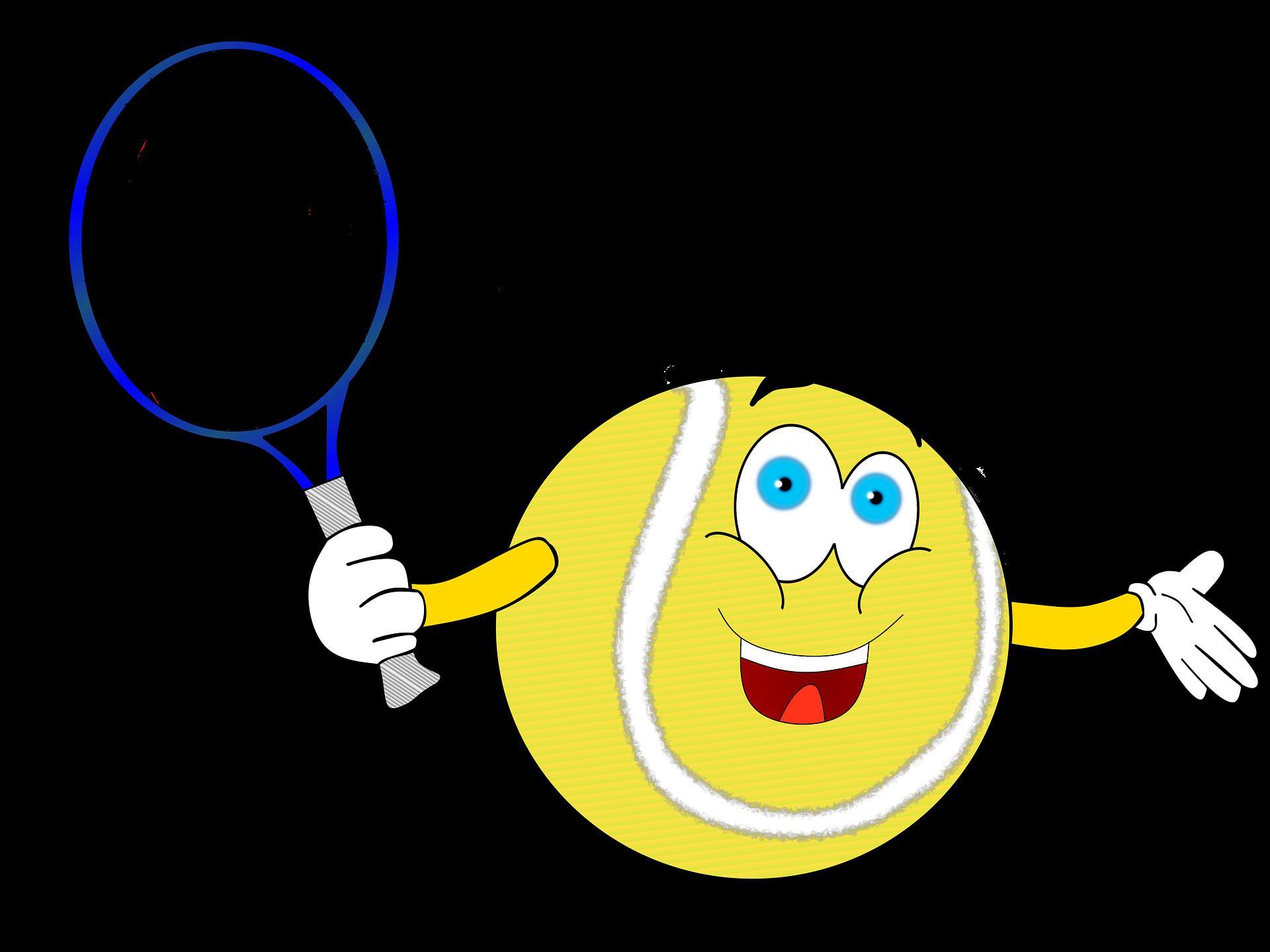 How Tennis Spirit Magnets Enhances Team Support