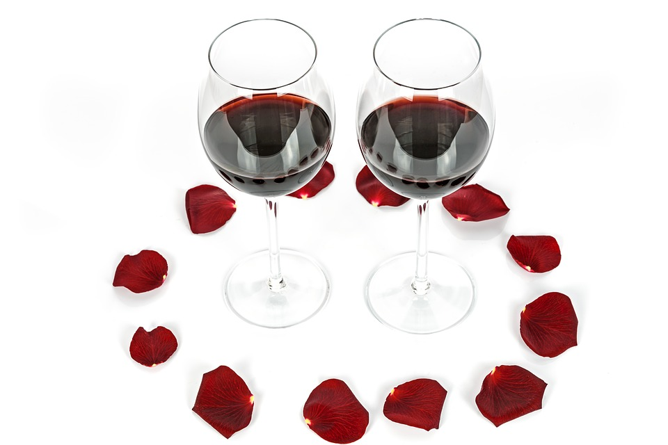 Try French Red Wine