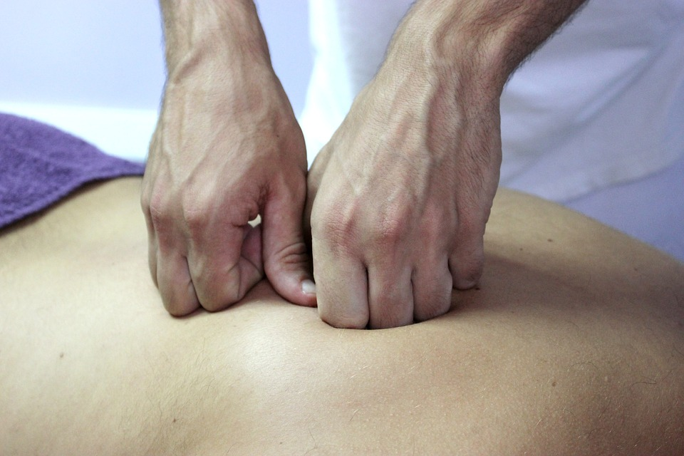 The Many Types And Benefits Of A Massage