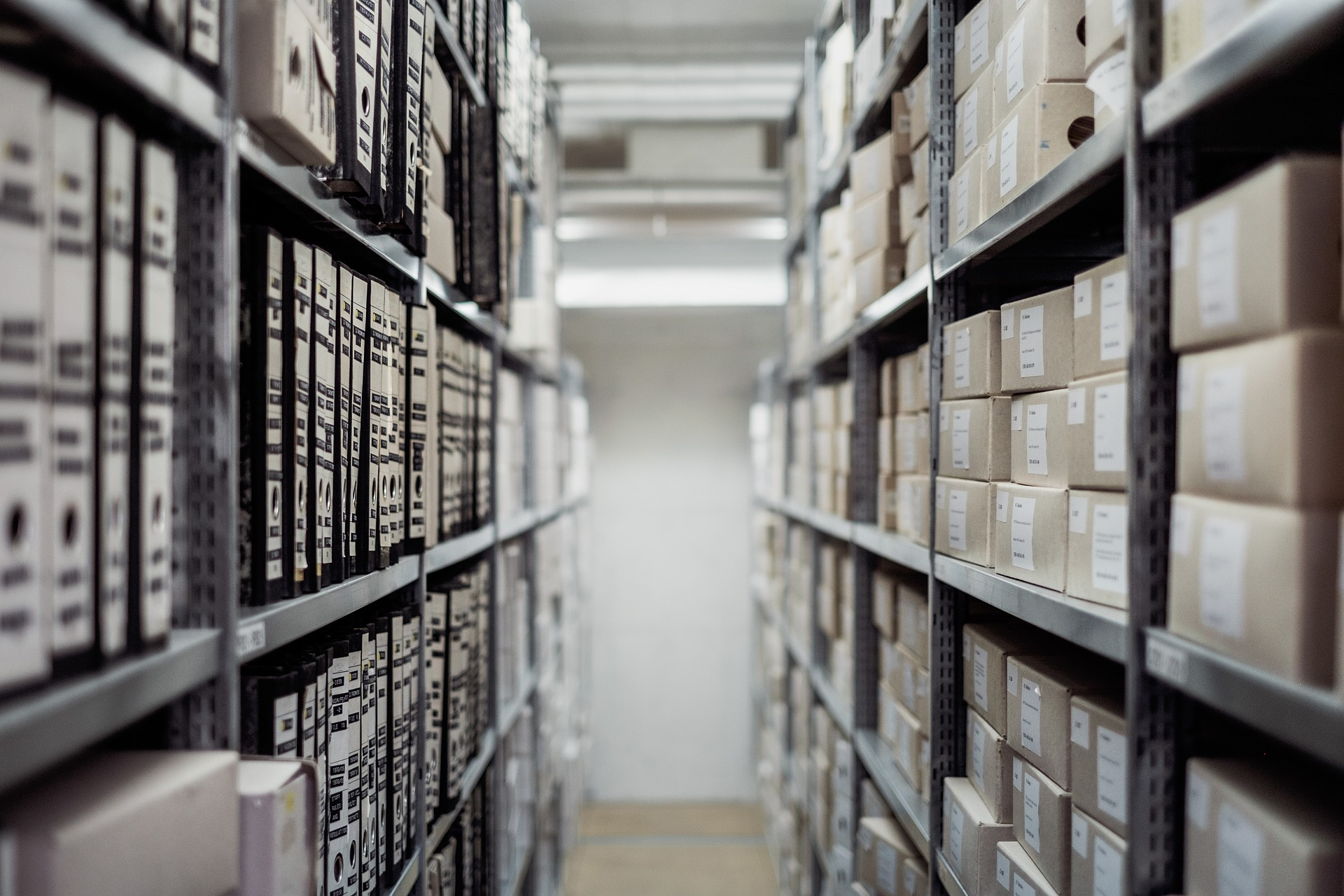 Why You Need Texas Warehouses