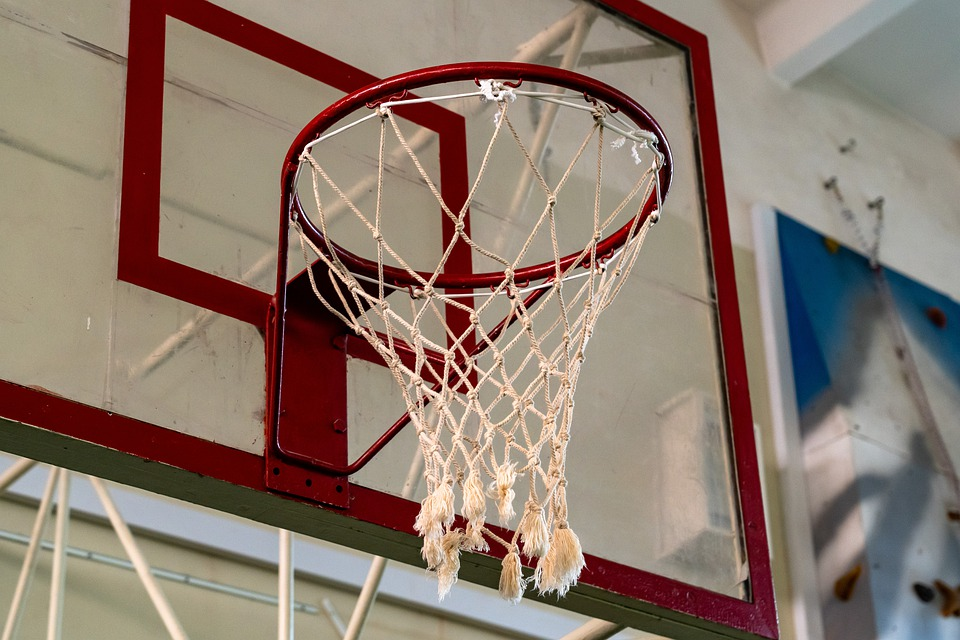 Perspex Backboards For Basketball