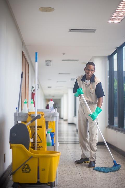 Professional Sanitizing Services Brisbane