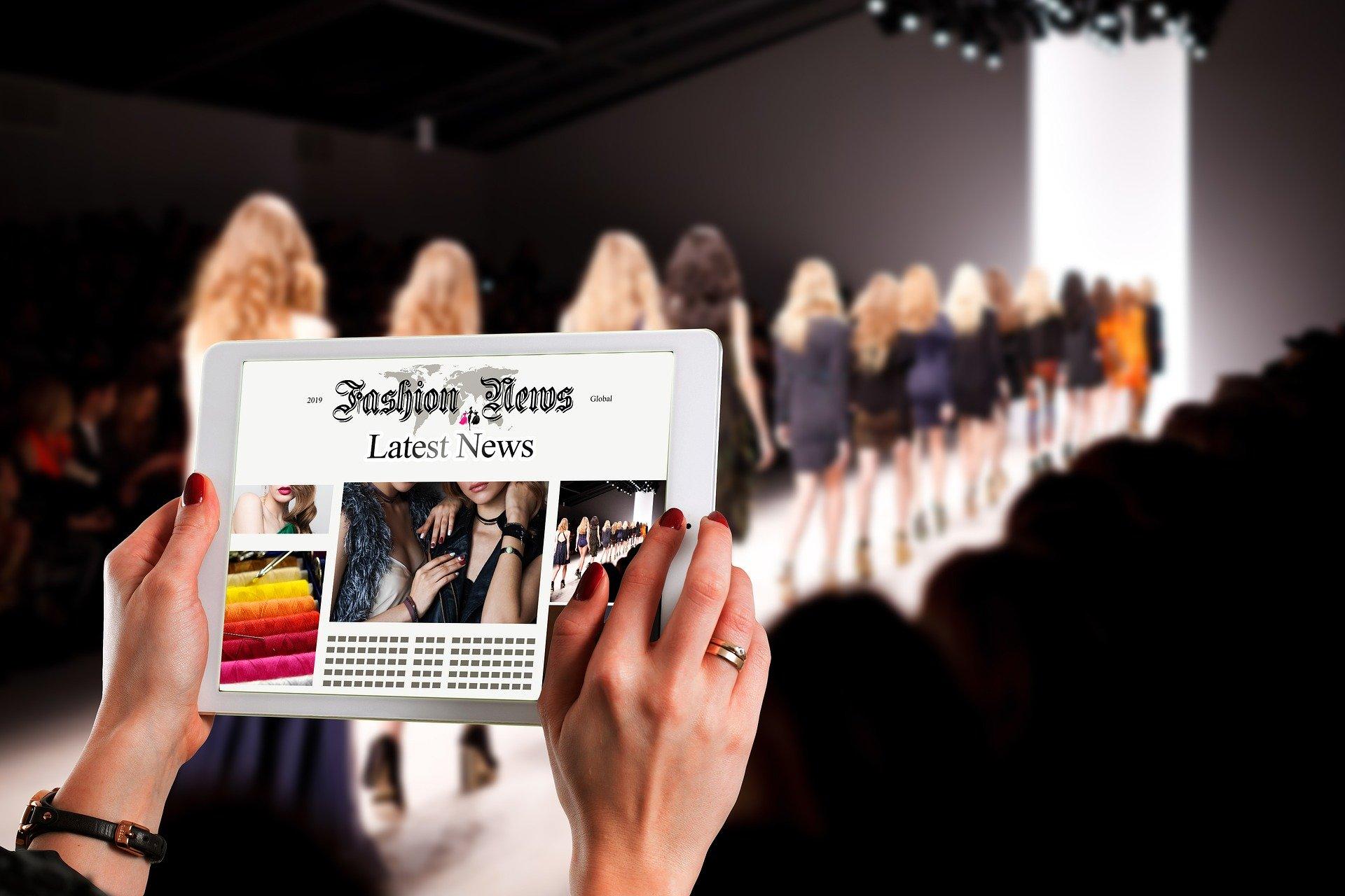 The Best Fashion Model Training