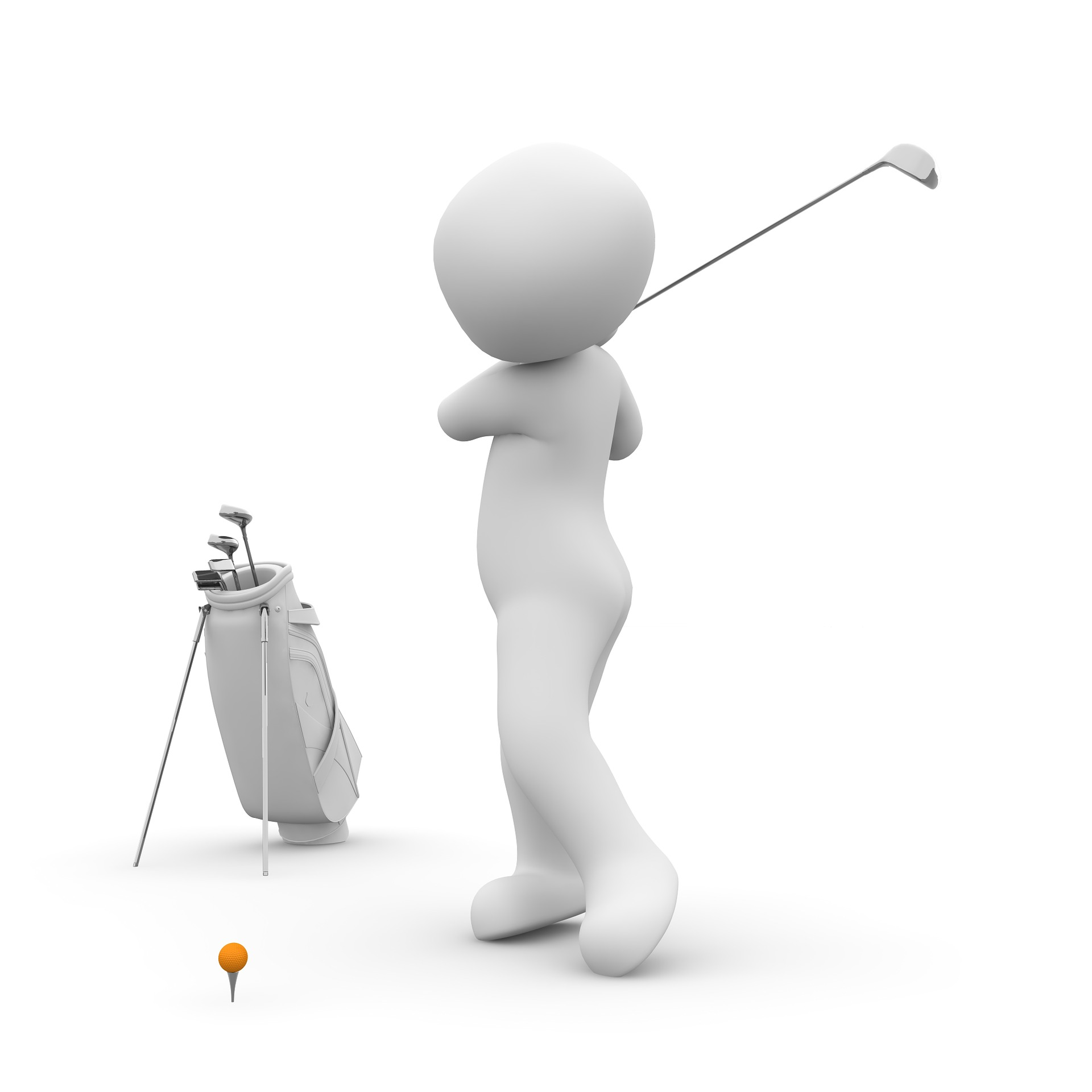 How To Learn Golf Basics