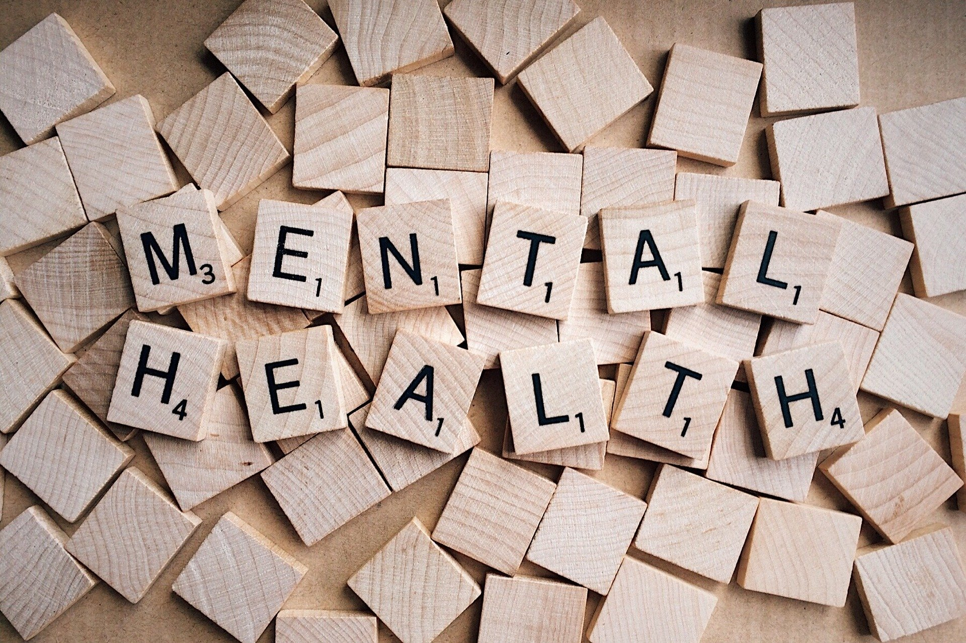 Behavioural Therapy And Mental Health.