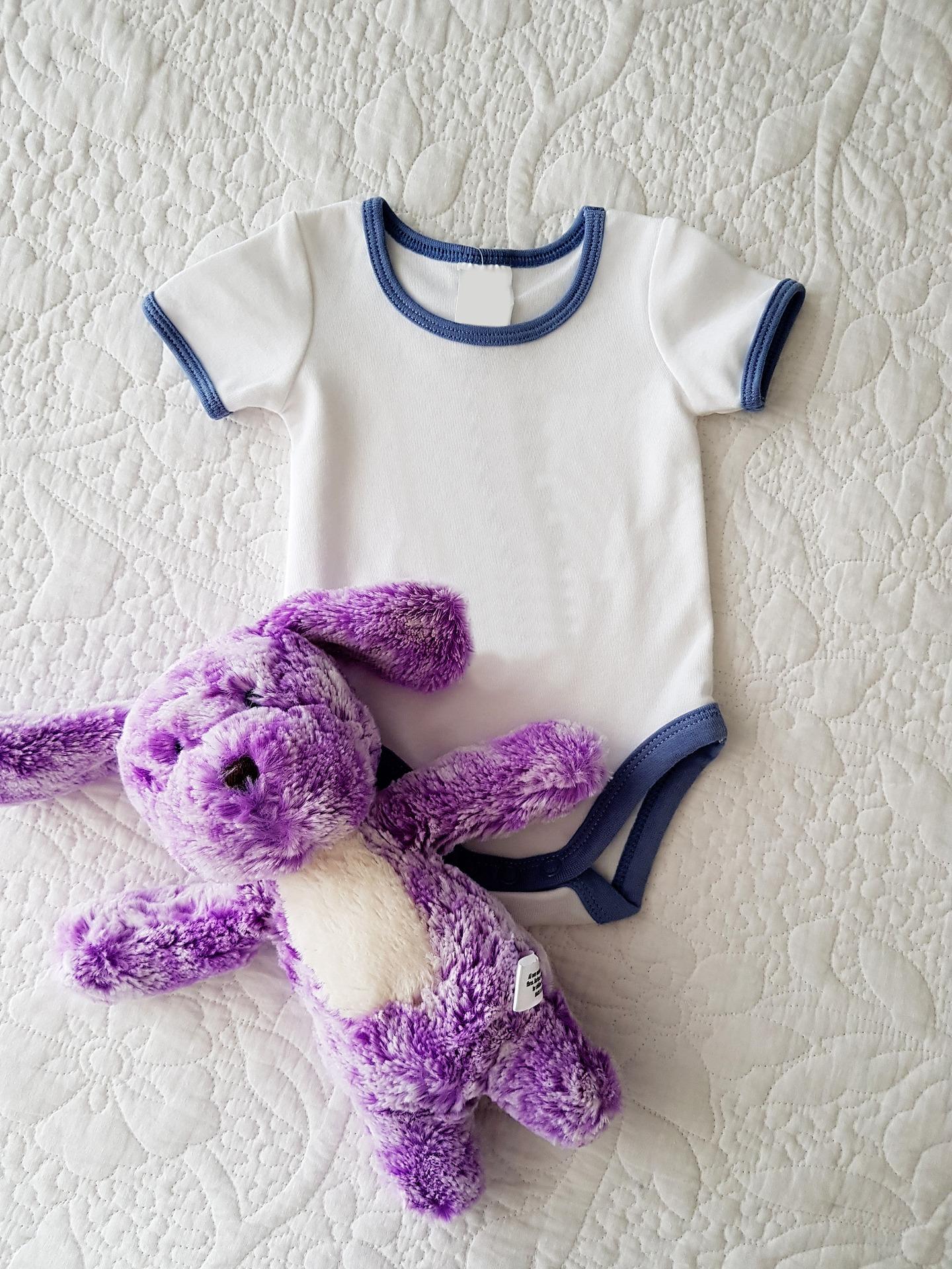 Geeky Onsies For Babies
