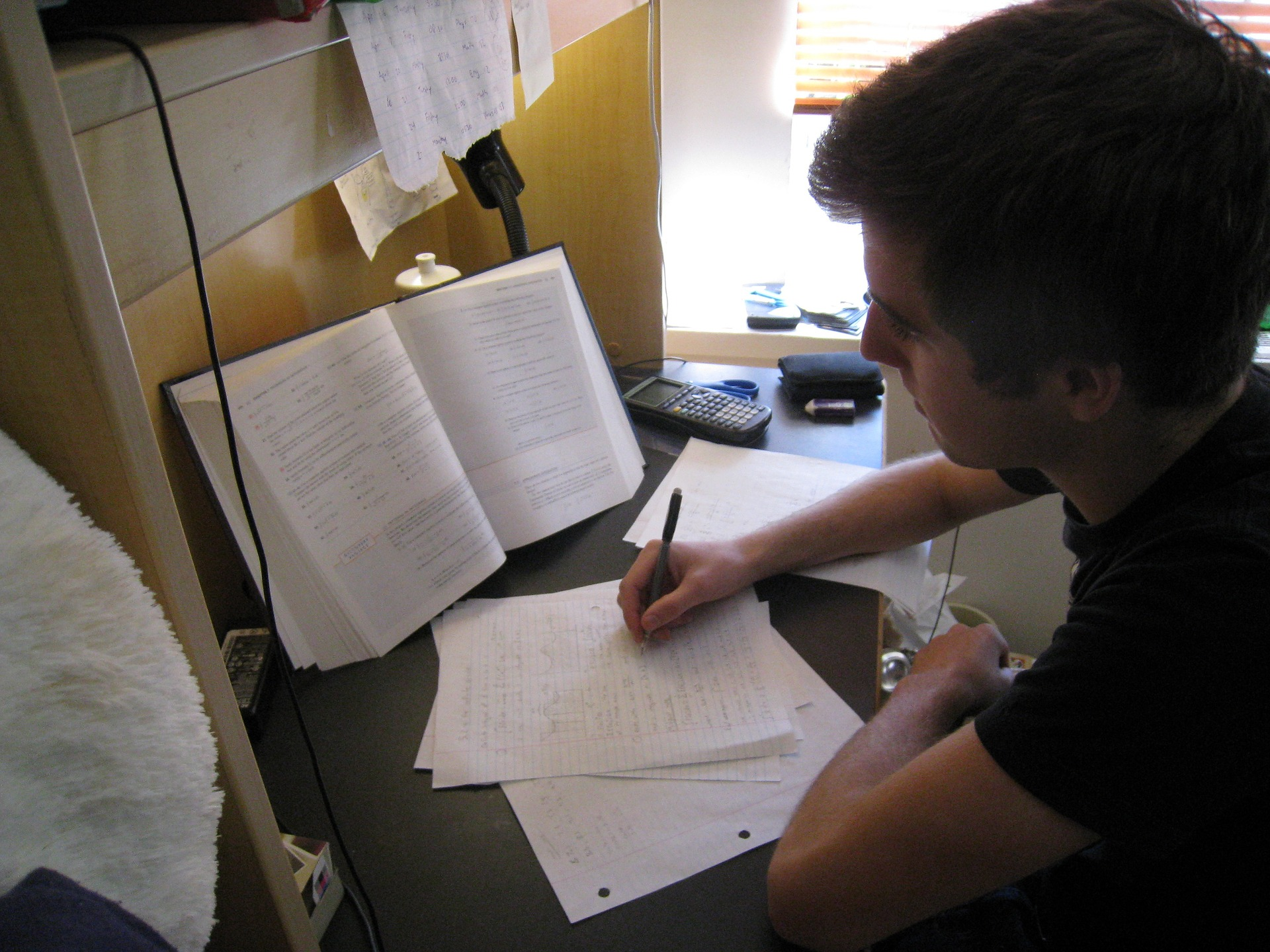 English Revision Help – Tips That Help