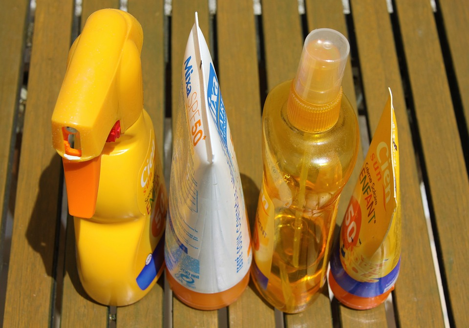 Keep Skin Safe From Sun Exposure