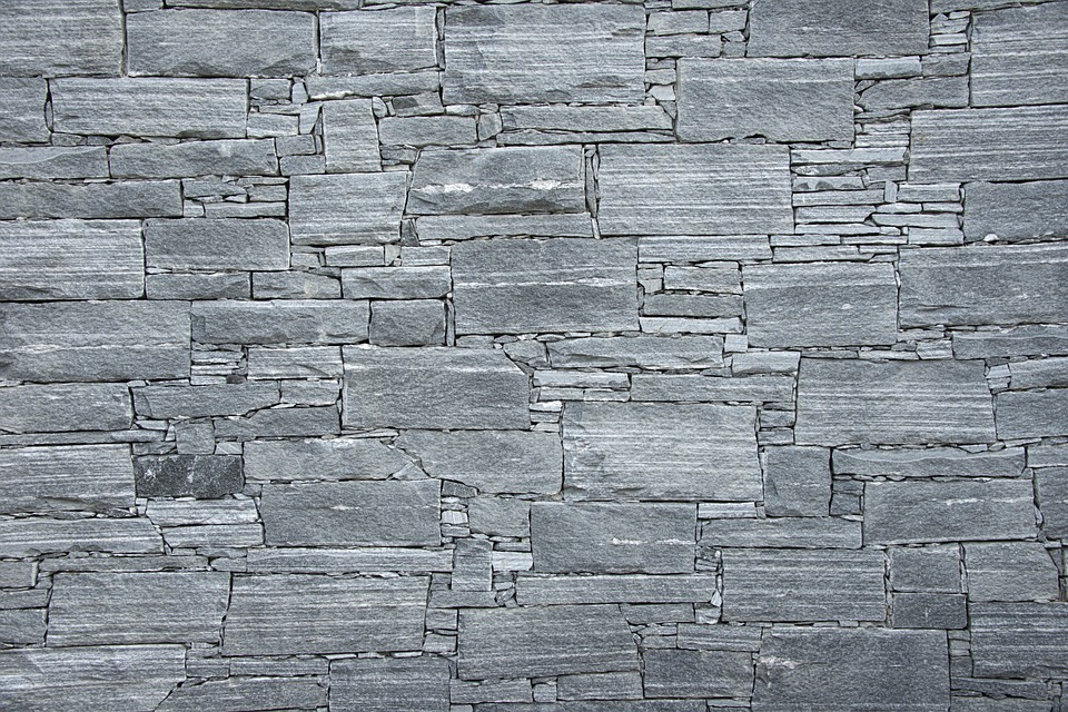 Choose Grey Bricks For Neutral Colors!