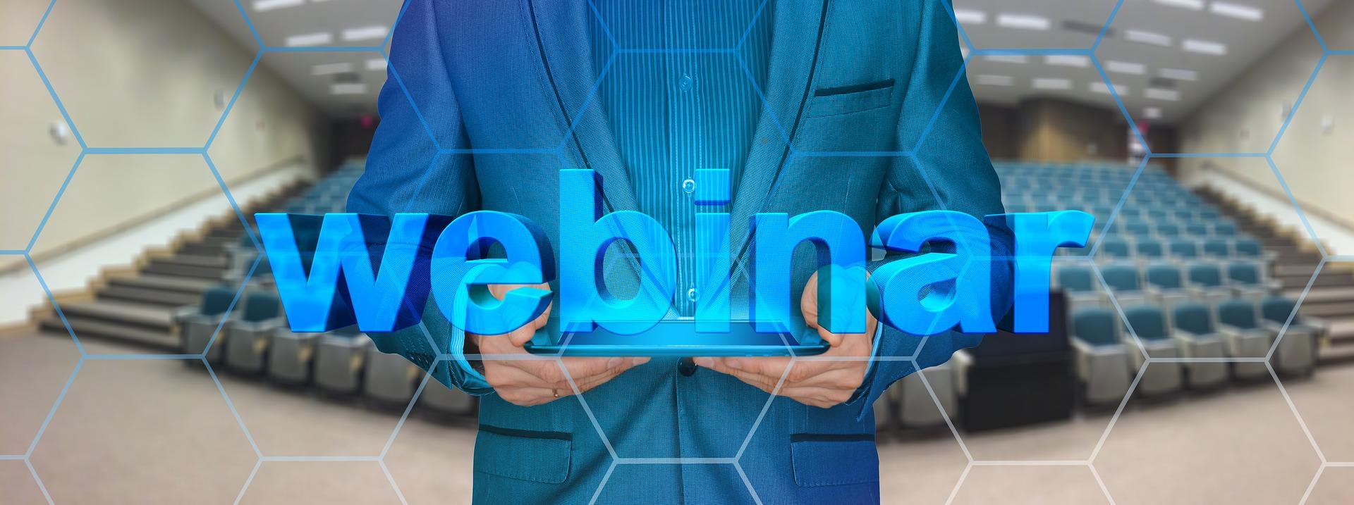 Webinar Platforms For Business Events