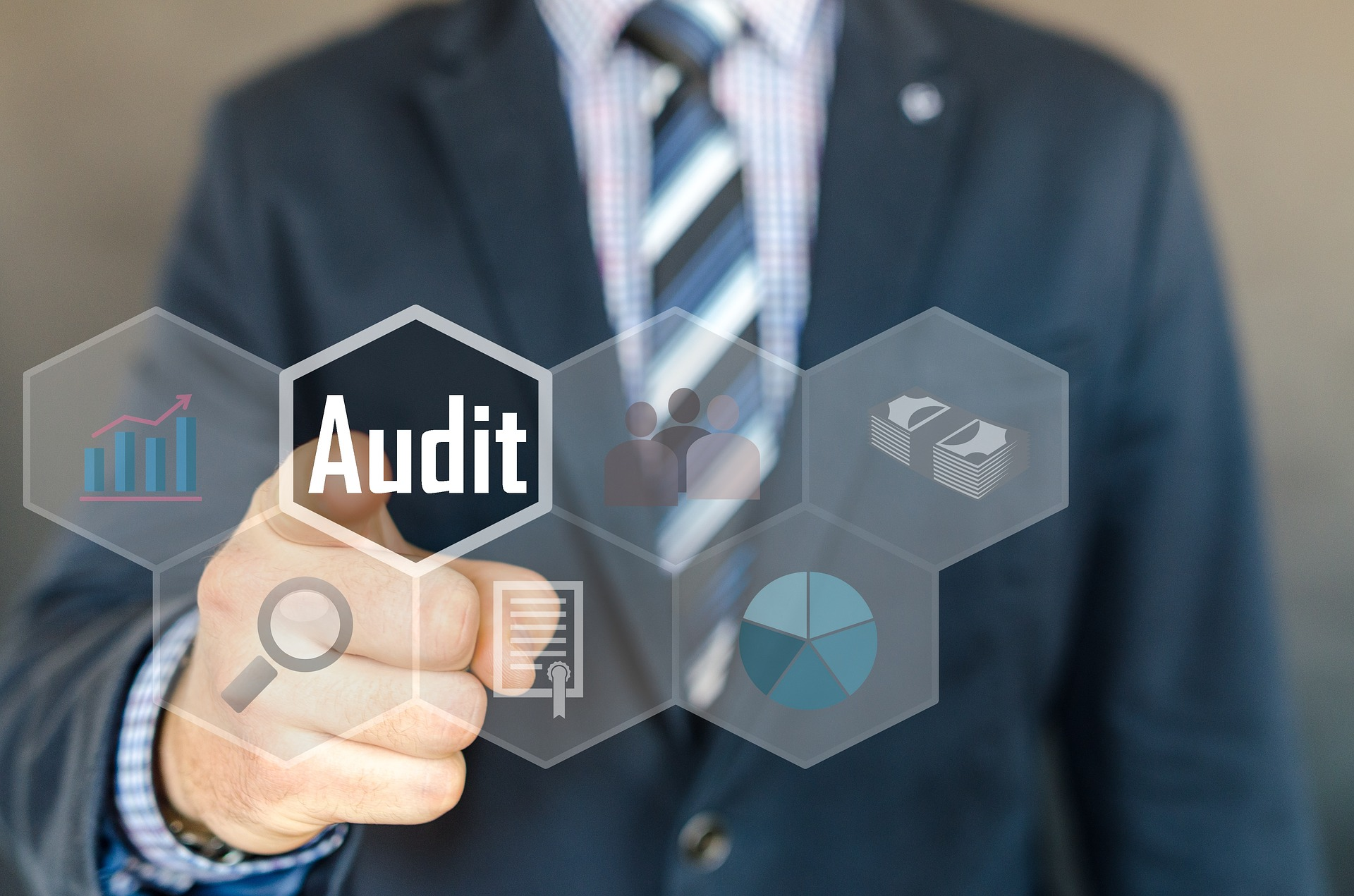 The Benefits Of A UPS Shipping Audit