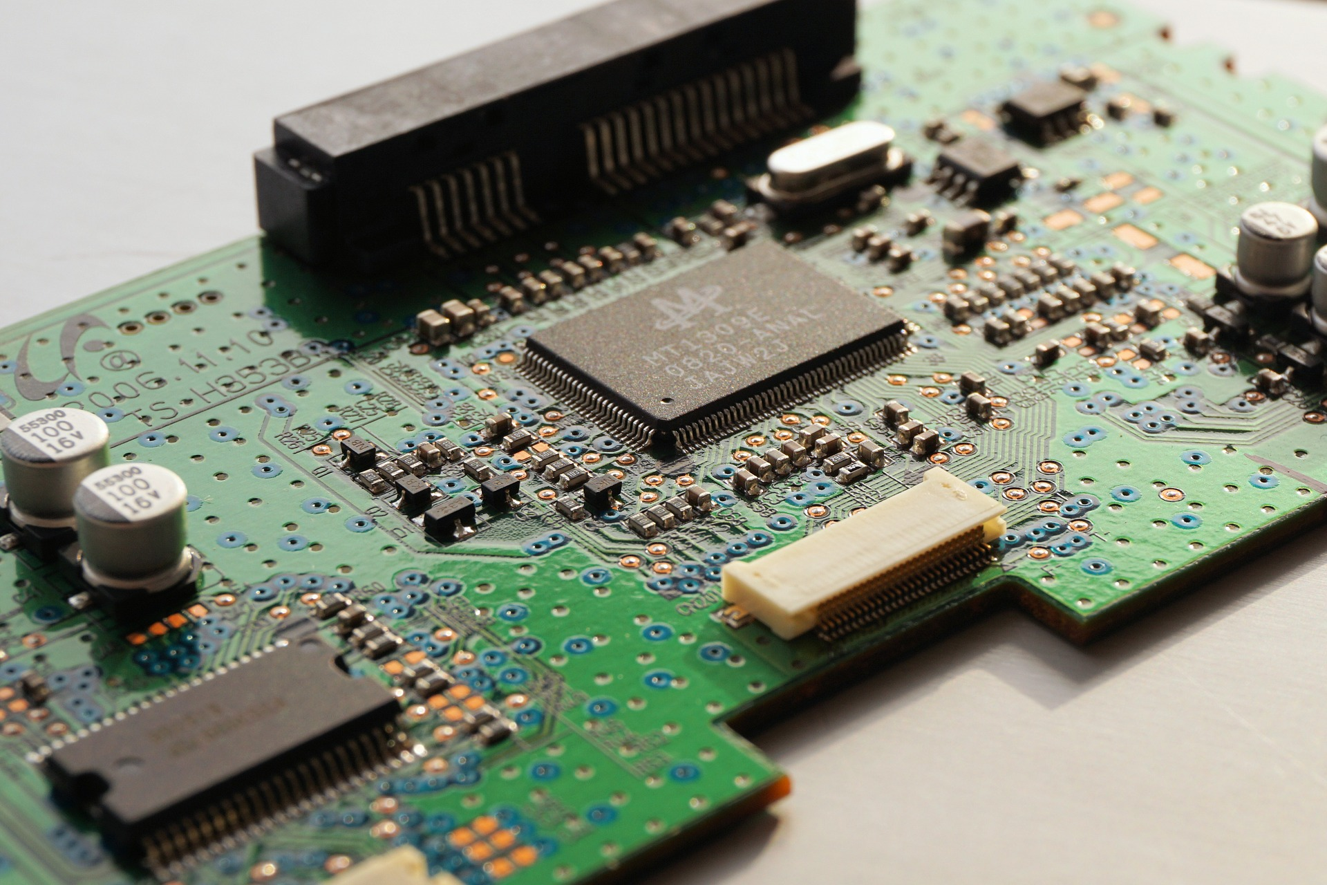 Fast Turn PCB Services