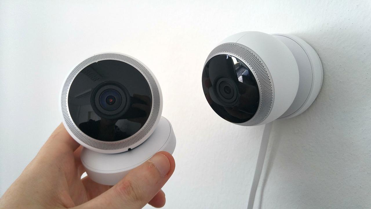 Reliable CCTV Installation Atlanta