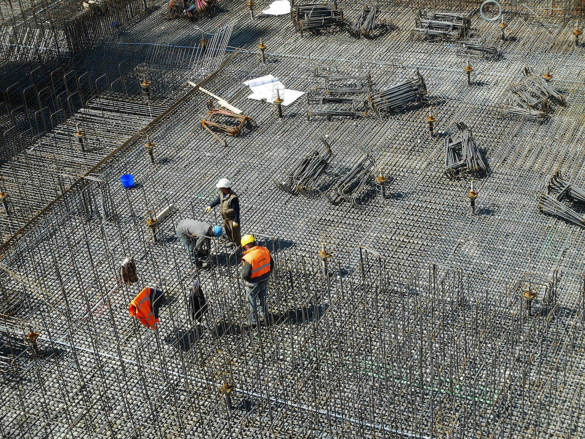 Dealing With Top Commercial Construction Companies